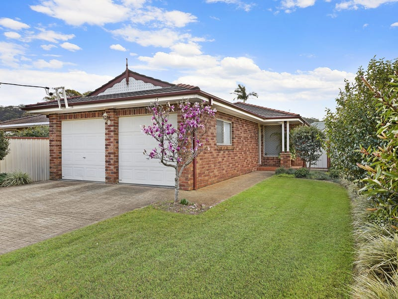 17 Bream Road, Ettalong Beach, NSW 2257