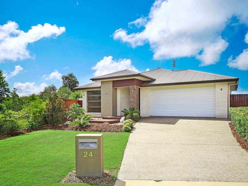 24 Coral Crescent, Caloundra West, Qld 4551