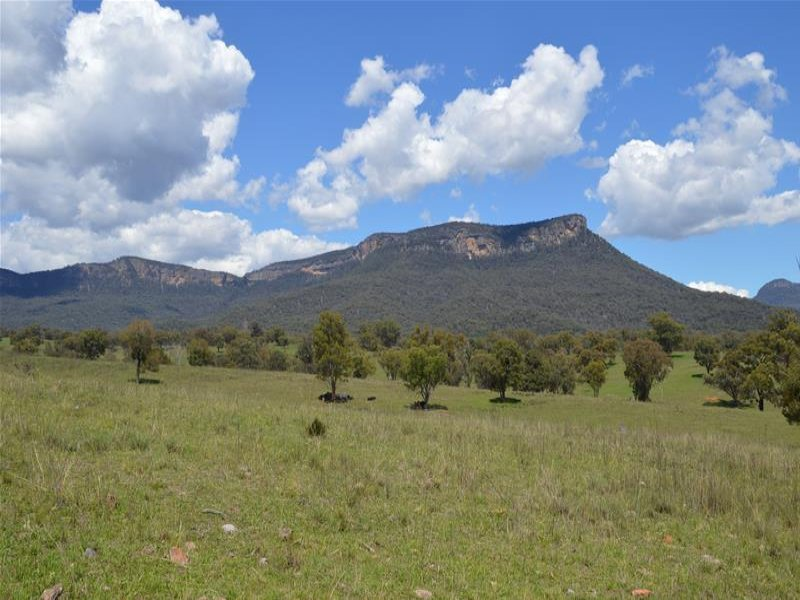 Lot 14 Genowlan Road, Glen Alice, NSW 2849
