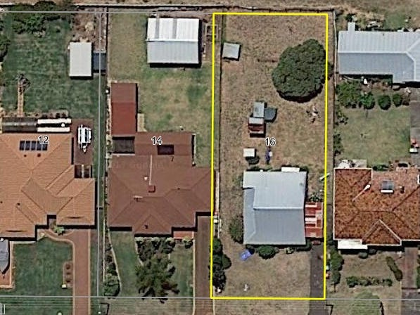 16 Halsey Street, South Bunbury, WA 6230