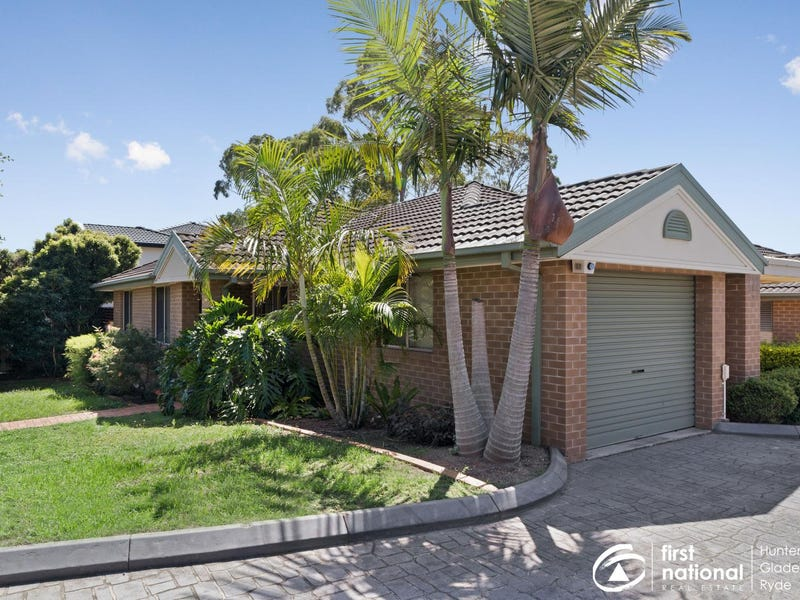 1/185 Quarry Road, Ryde, NSW 2112