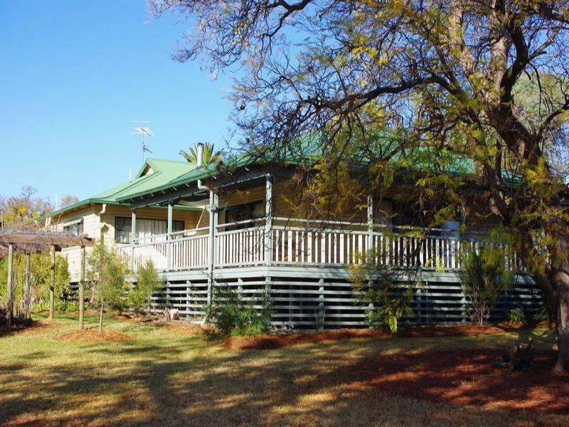 Address available on request, Mount Russell, NSW 2360
