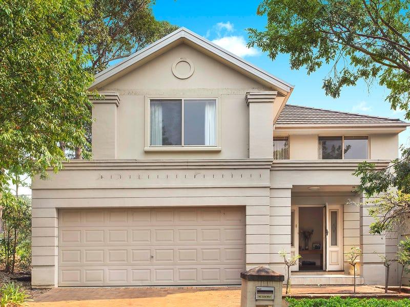 8 Goldfinch Crescent, Bella Vista, NSW 2153