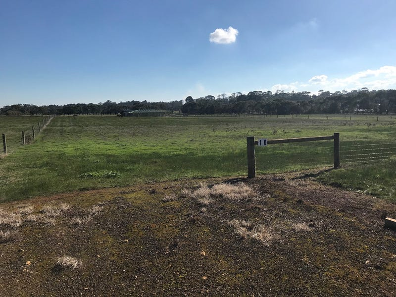 Lot L10, 54 Kurtzes Road, Hamilton, Vic 3300