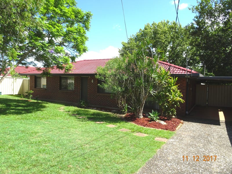 4 Stowell Street, Collingwood Park, Qld 4301