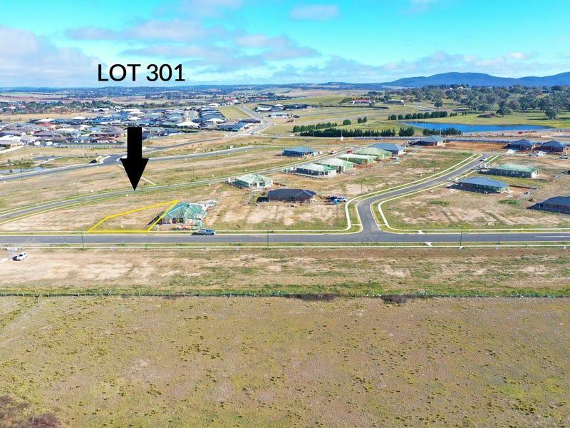 Lot 301 Quiberon Way, Goulburn, NSW 2580