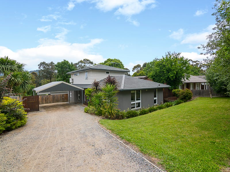 23 McGregor Avenue, Healesville, Vic 3777