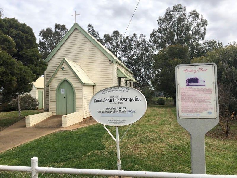 9 Melbergen Street, Whitton, NSW 2705