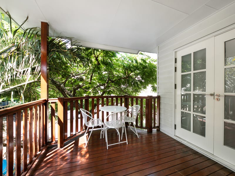 74 Berry Street, Spring Hill, Qld 4000