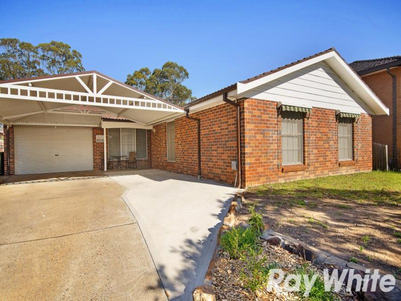 17 Rosewood Drive, Greystanes, NSW 2145