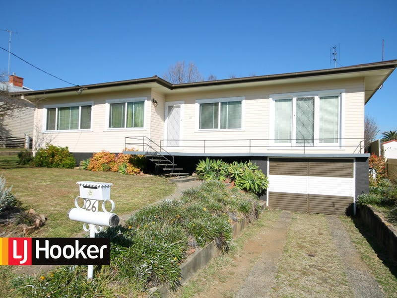 26 May Street, Inverell, NSW 2360