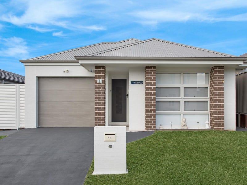 18 Rosina Street, Kembla Grange, NSW 2526