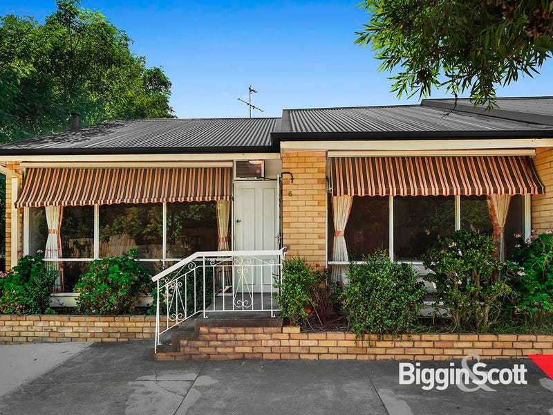 6/111 Kenmare Street, Mont Albert North, Vic 3129