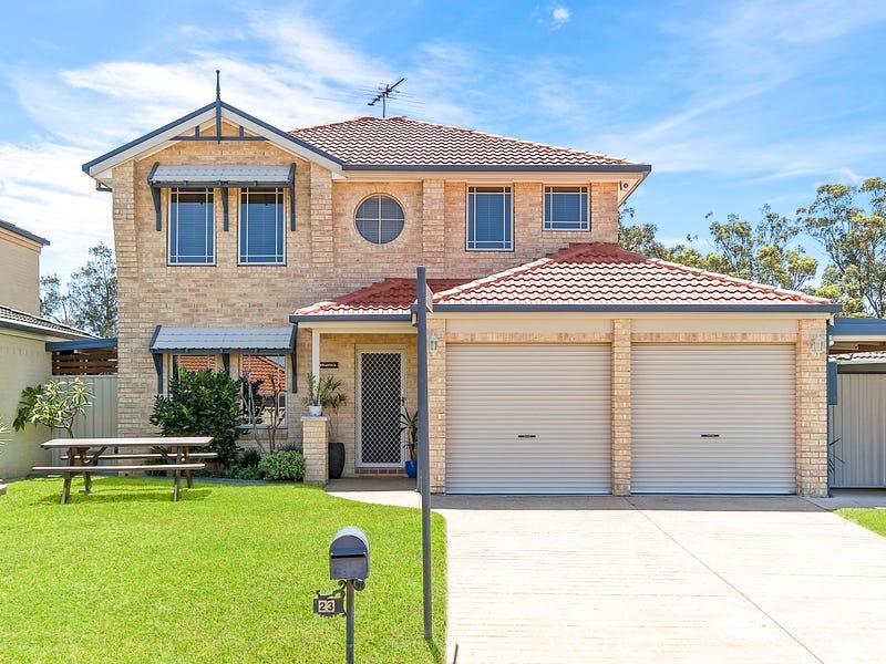 23 Lang Road, South Windsor, NSW 2756