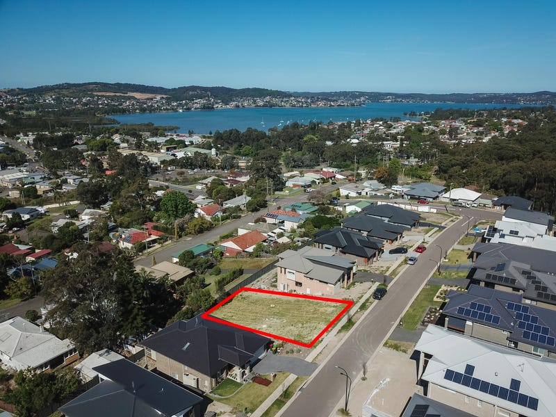 Lot 105, 12 Regatta Close, Teralba, NSW 2284