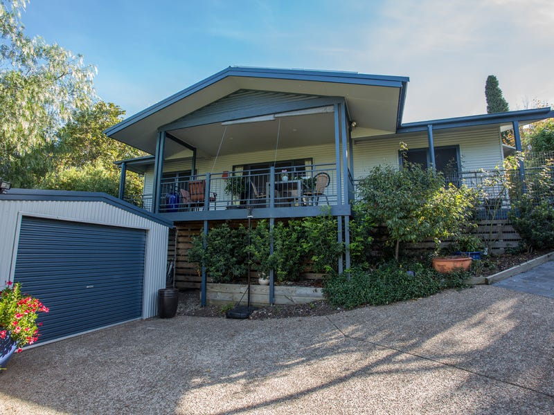 123 East Street, Bega, NSW 2550