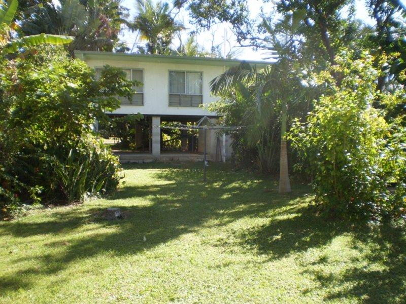 25 Barbarra Street, Picnic Bay, Picnic Bay, Qld 4819