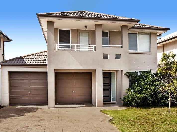 9 Avondale Terrace, Parklea, NSW 2768