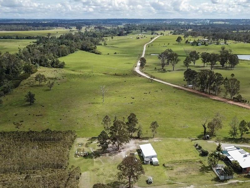684 Mulquinneys Road, Braunstone, NSW 2460