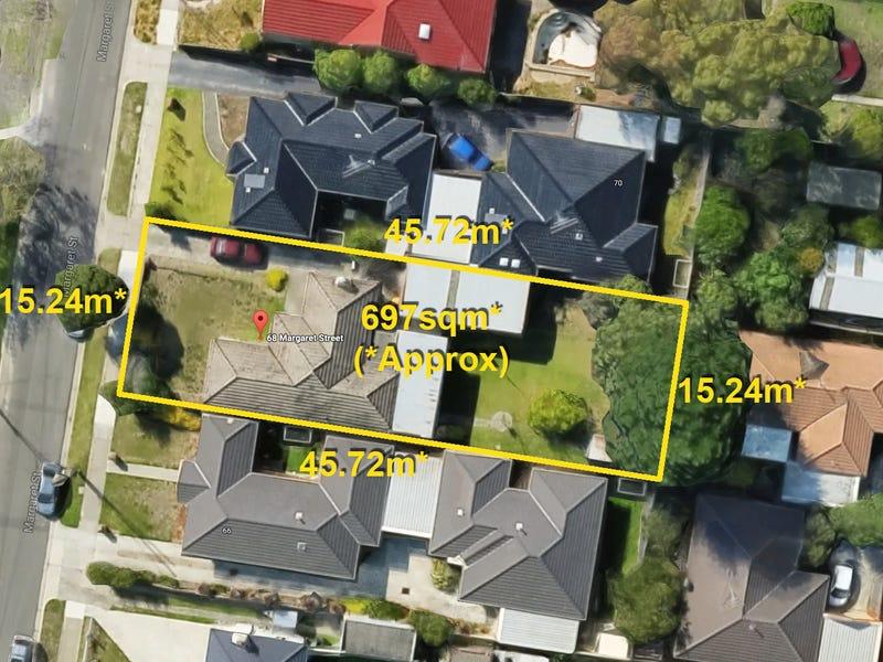 68 Margaret Street, Clayton, Vic 3168