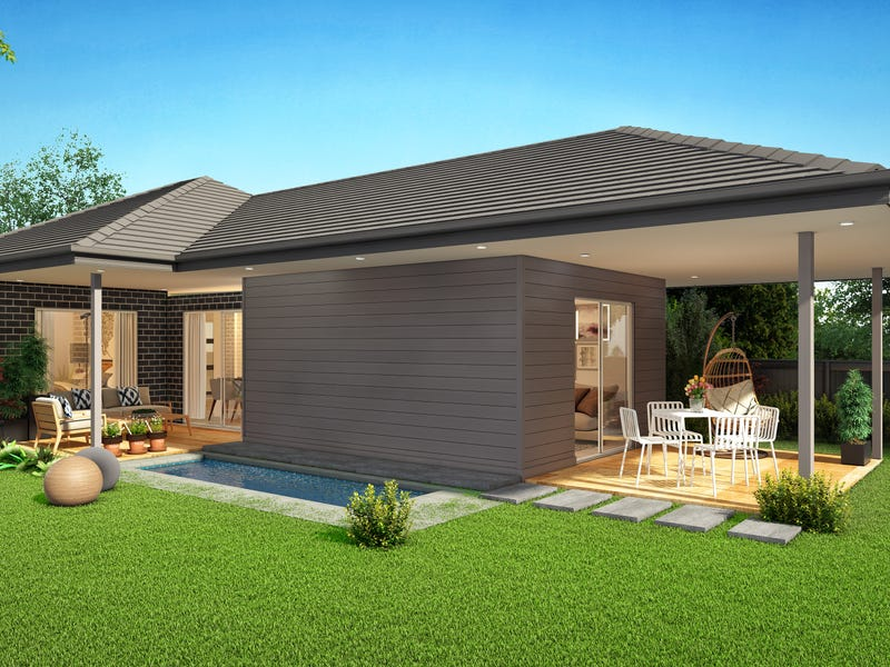 Lot 15 Castleview Lane, West End