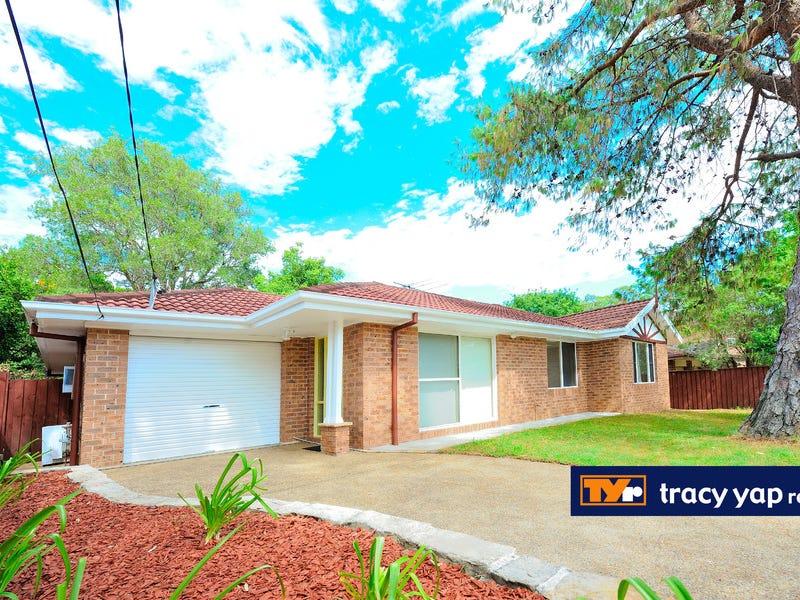 24 Pembroke Road, Marsfield, NSW 2122