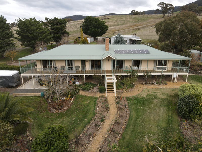 40 Connleys Rd, Omeo, Vic 3898