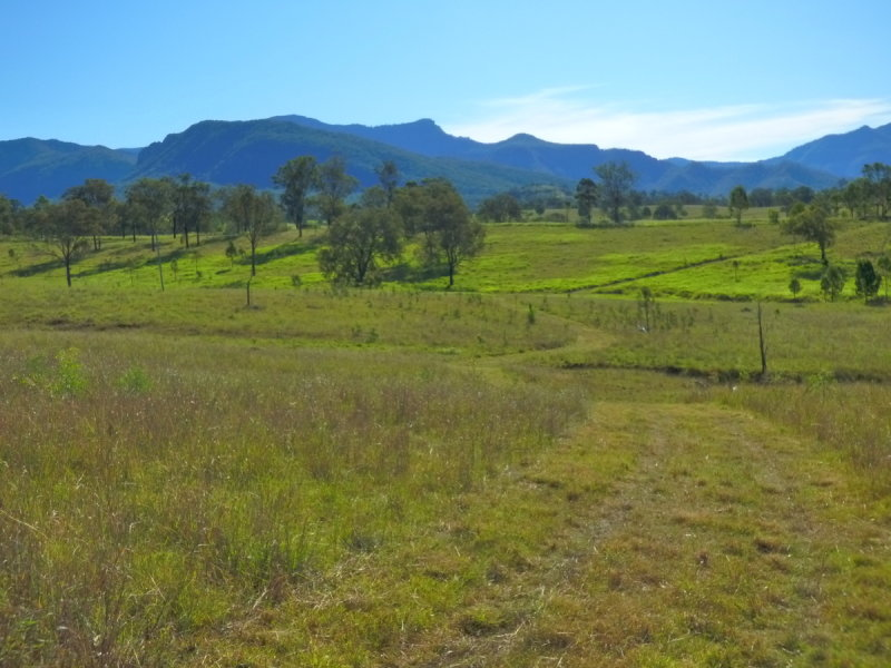 64, Carneys Creek Rd, Boonah, Qld 4310