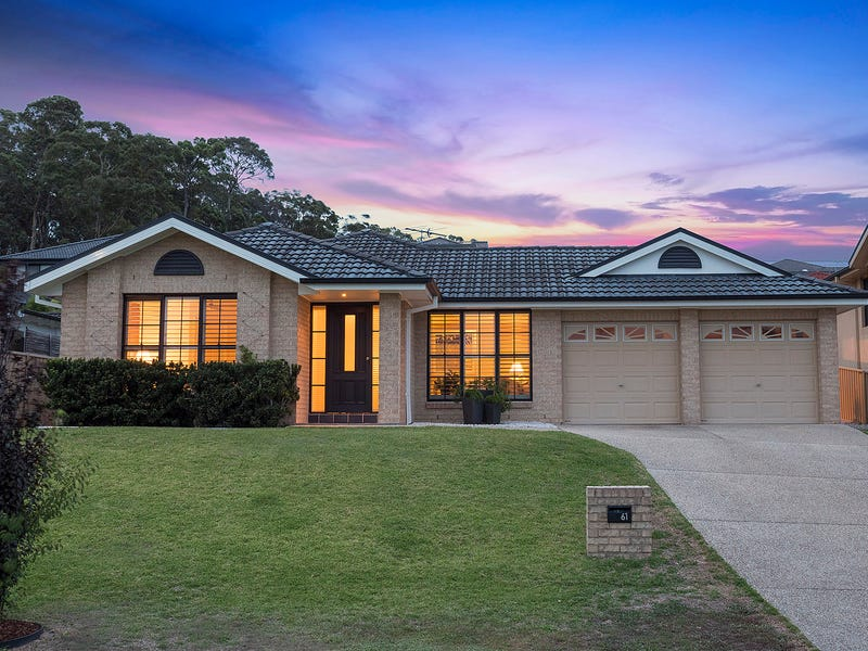 61 The Park Chase, Valentine, NSW 2280
