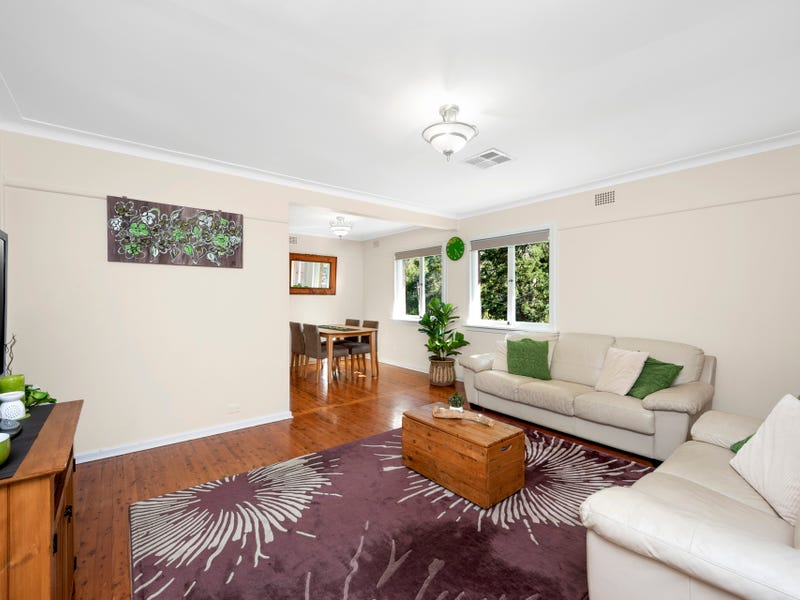 124 River Avenue, Chatswood, NSW 2067