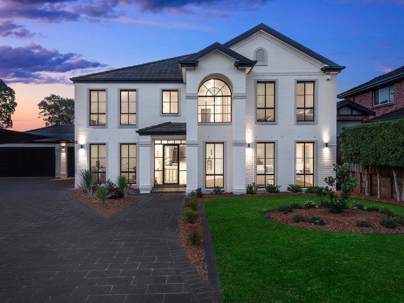 9 Cubby Close, Castle Hill, NSW 2154