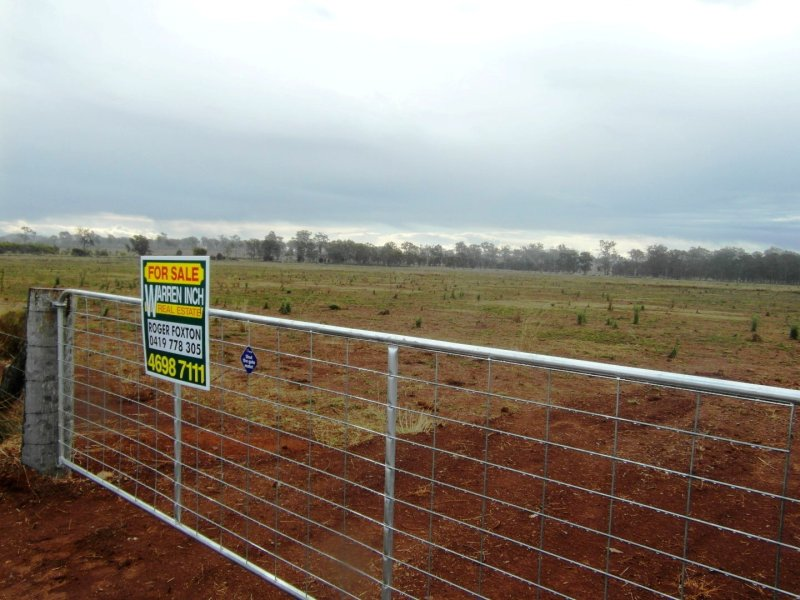 Lot 575, Klein Road, Kleinton, Qld 4352
