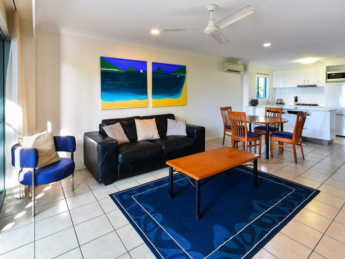 Sunset Waters 6/3 Banksia Court, Hamilton Island, Qld 4803
