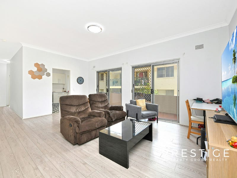 2/31 Eden Street, Arncliffe, NSW 2205