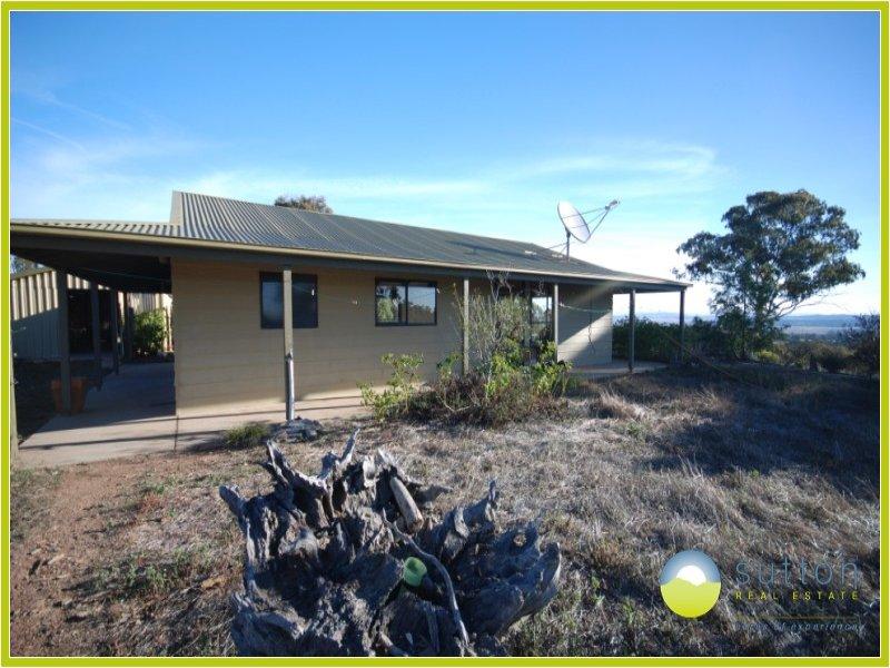 484 Marked Tree Road, Gundaroo, NSW 2620