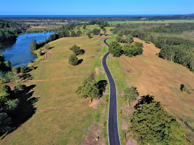 134 Rosella Drive, North Macksville, NSW 2447