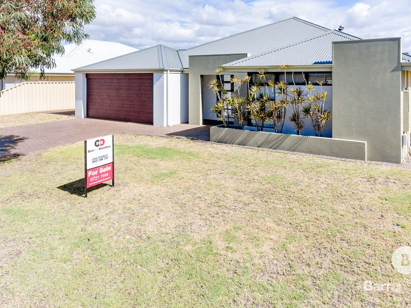 32 Nepean Turn, Millbridge, WA 6232