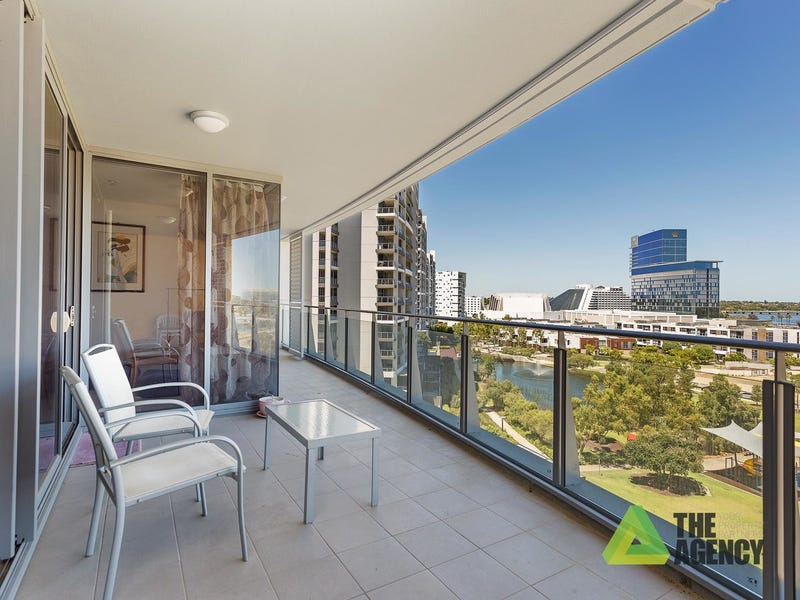 703/96 Bow River Crescent, Burswood