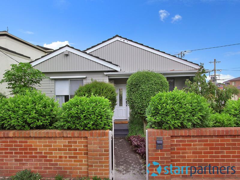 58 Excelsior Street, Merrylands, NSW 2160