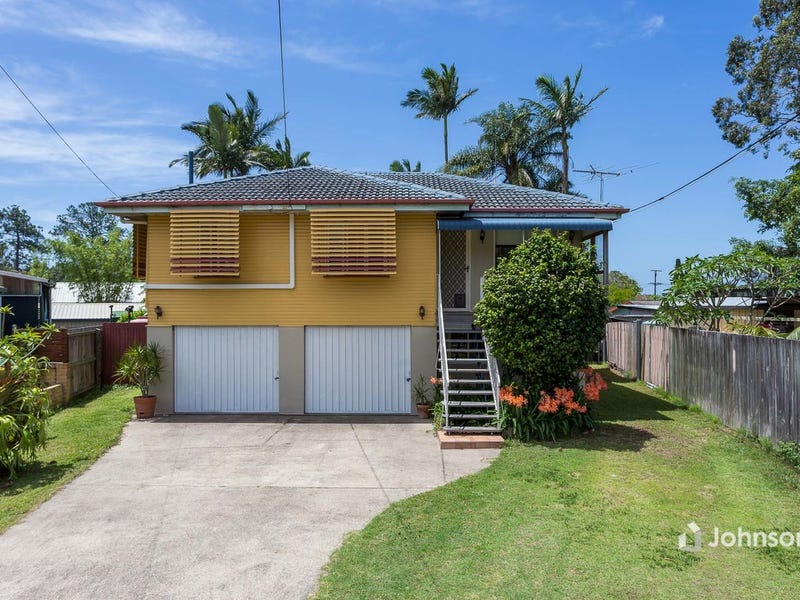 1 Greggor Street, Wynnum West, Qld 4178