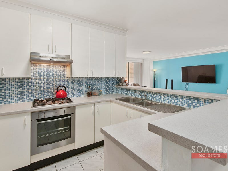 91/107 Pacific Highway, Hornsby, NSW 2077