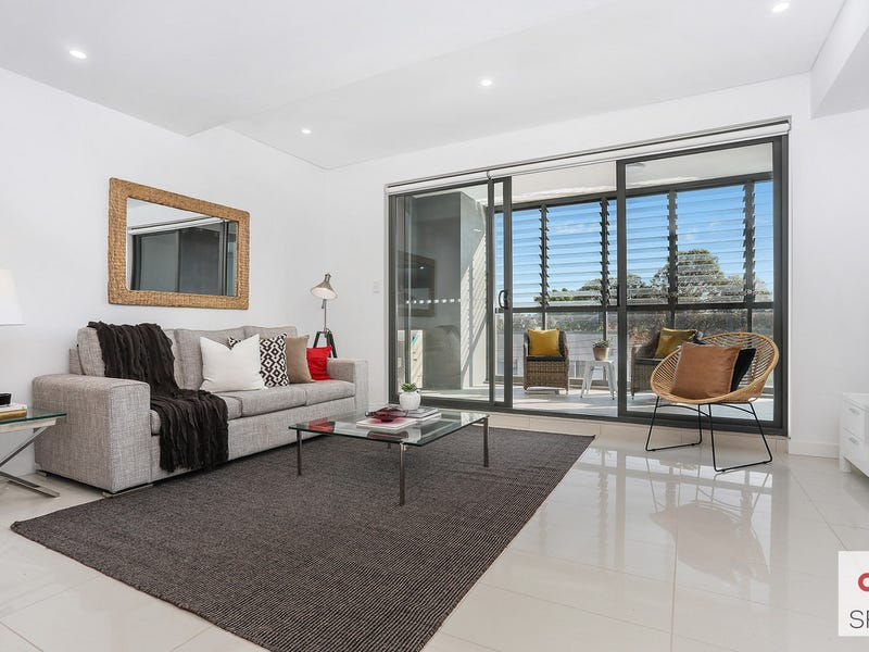 207/570-576 New Canterbury Road, Hurlstone Park, NSW 2193