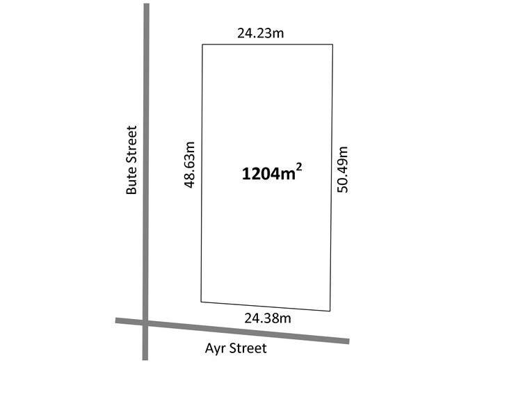 Lot 106 Ayr Street, Jamestown