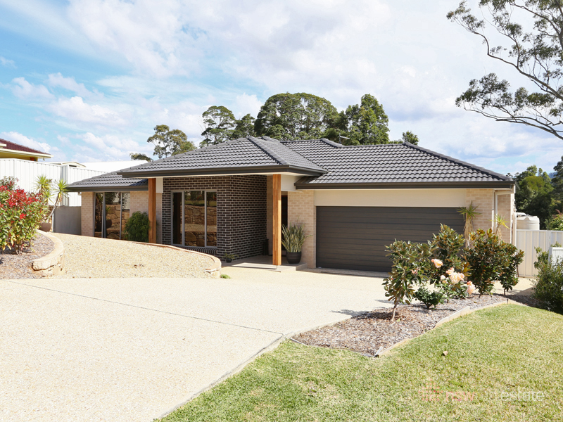 17 Highlander Drive, North Boambee Valley, NSW 2450