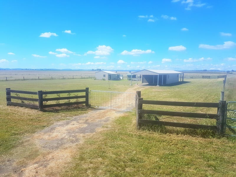 1560, Terra Bella Road, Sandy Camp, Qld 4361