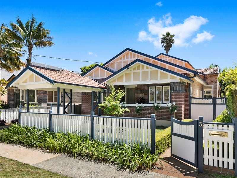 3 Crabbes Avenue, Willoughby, NSW 2068