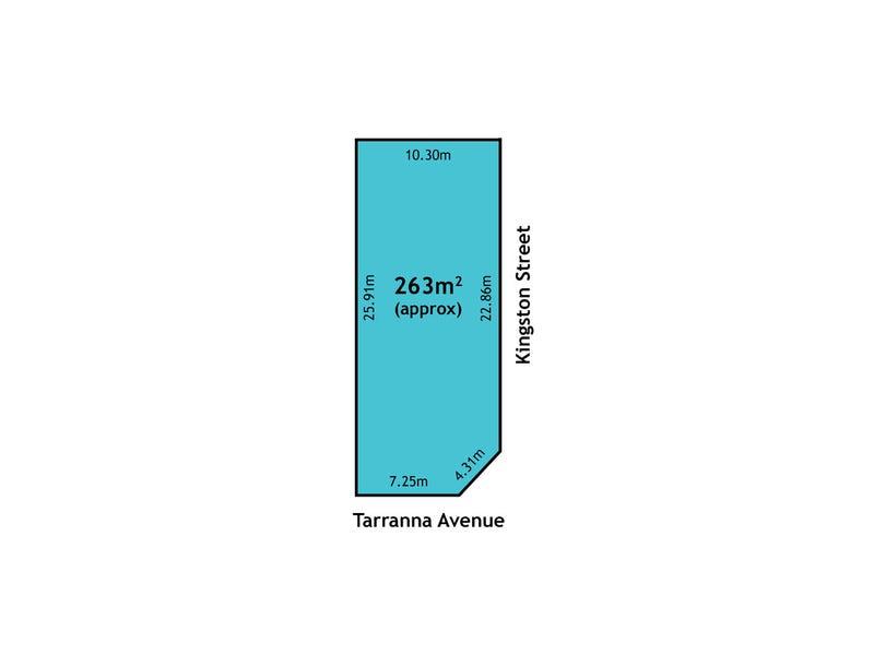 43A Tarranna Avenue, Plympton Park, SA 5038