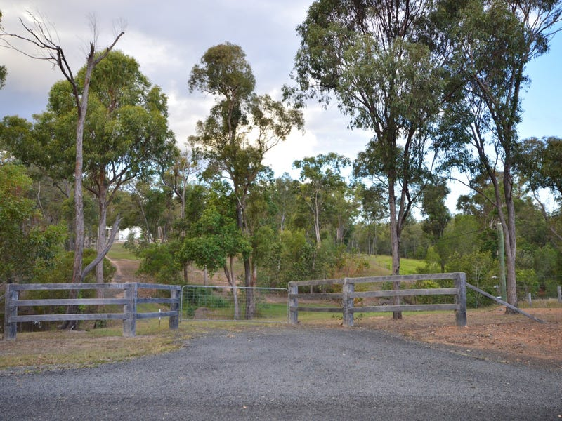 155 Chappell Hills Road, South Isis, Qld 4660