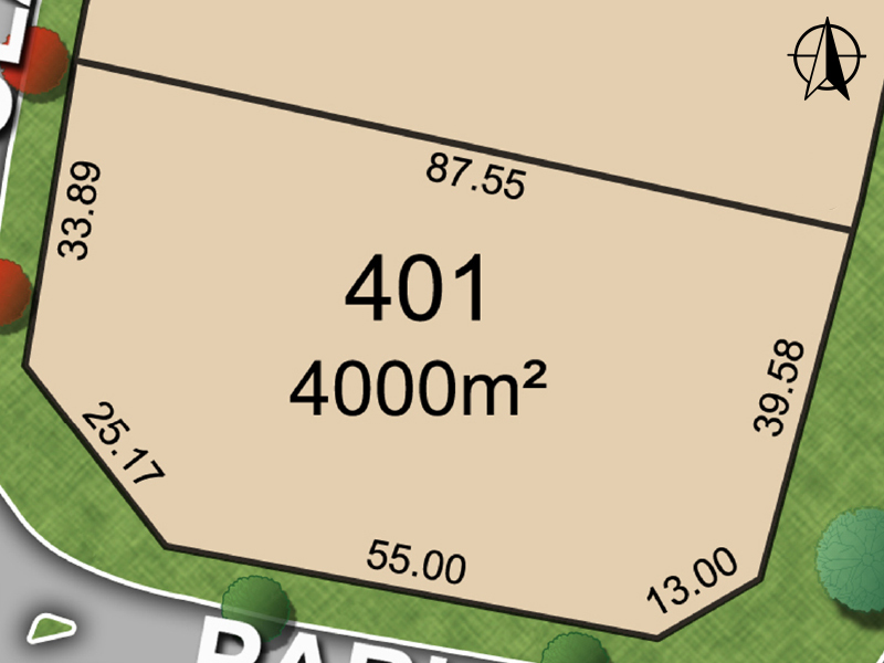 Lot 401 Claret Avenue, Branxton, NSW 2335