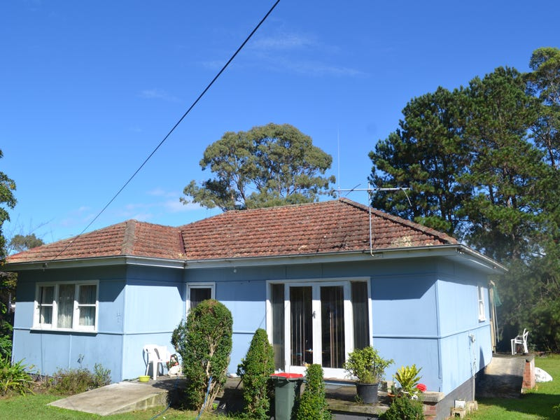 33 Currambene Street, Huskisson, NSW 2540